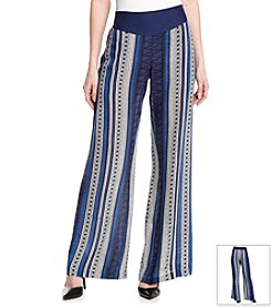Vanilla Star® Wide Leg Pant