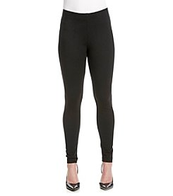 Laura Ashley® Ankle Leggings