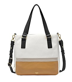 Fossil® Preston Colorblock Shopper