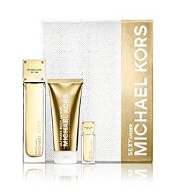 Michael Kors™ Sexy Amber Gift Set (A $141 Value)