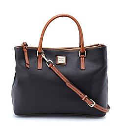 Dooney & Bourke® Willa Zip Satchel