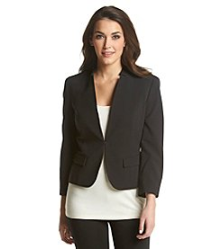 Nine West® Clean Front Jacket