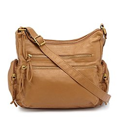 GAL Multi Zip Hobo