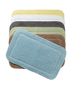 LivingQuarters Air Soft Bath Rug