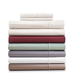 CASA by Victor Alfaro Damask Stripe 500-Thread Count Sheet Set