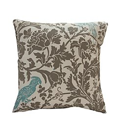 Hallmart Collectibles Hunter Set of 2 Pillows
