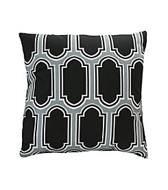 Hallmart Collectibles Brooklyn Set of 2 Pillows