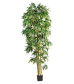 Nearly Natural® 8' Biggy Style Bamboo Tree