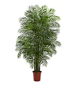 Nearly Natural® 7.5' Indoor Outdoor Areca Palm
