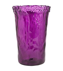 The Pomeroy Collection Rhea Glass Vase