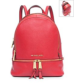 MICHAEL Michael Kors® Rhea Zip Small Backpack