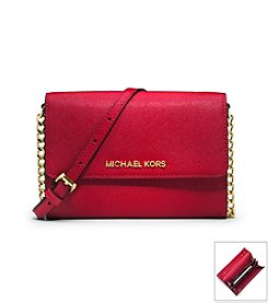 MICHAEL Michael Kors® Jet Set Travel Large Phone Crossbody