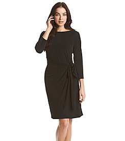 Jones New York® Wrap Dress