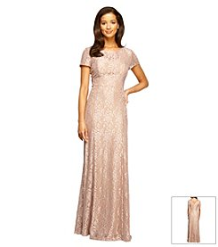 Alex Evenings® Long Lace Gown