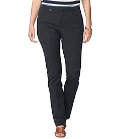 Chaps® Plus Size Bistretch Twill Pants