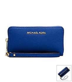 MICHAEL Michael Kors® Jet Set Travel Multifunction Phone Case