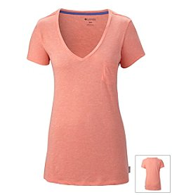 Columbia Everyday Kenzie™ V-Neck Tee