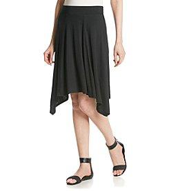 Relativity® Solid Sharkbite Skirt