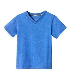 Ruff Hewn Mix & Match Boys' 2T-7 Short Sleeve V-neck Tee