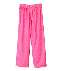 Calvin Klein Girls' 5-16 Logo Pants