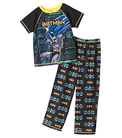 Batman® Boys' 4-10 2-Piece Vintage Batman Set