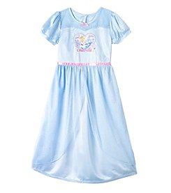 Disney® Girls' 4-8 Cinderella Dressy Gown