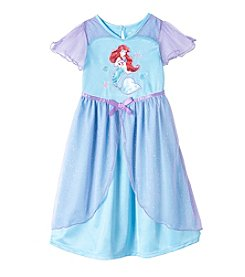 Disney® Girls' 2T-8 Ariel Dressy Gown