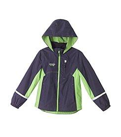 London Fog® Boys' 4-16 Colorblock Jacket