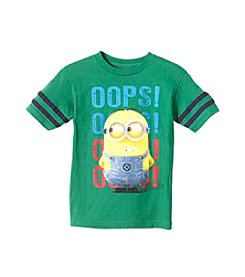 Despicable Me® Boys' 8-20 Despicable Me Oops Tee