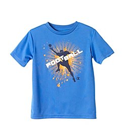 Champion® Boys' 2T-20 Short Sleeve Football Tee
