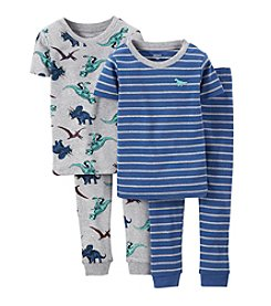 Carter's® Boys' 4-7 4-Piece Dino Set