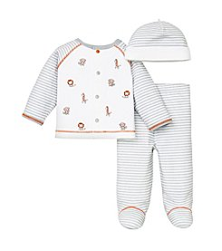Little Me® Baby Boys' Safari Take Me Home Set