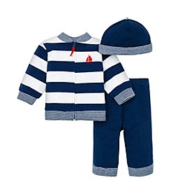 Little Me® Baby Boys' Sailing Jacket Set