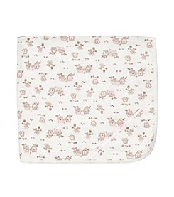 Little Me® Baby Girls' Sweet Owls Blanket