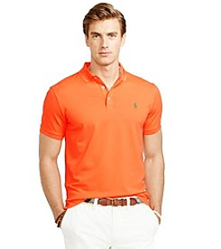 Polo Ralph Lauren® Men's Short Sleeve Mesh Polo