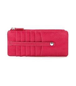 Relativity® Slim Organizer Wallet