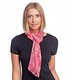 Basha Soft Tie Dye Scarf
