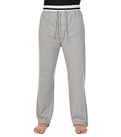Majestic Men's Big & Tall Knit Jersey Pant