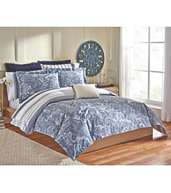 Tommy Hilfiger Canyon Paisley Bedding Collection