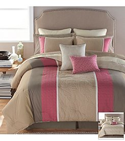Parker Loft Riverton 6-pc. Comforter Set