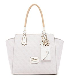 GUESS® Park Lane Avery Satchel