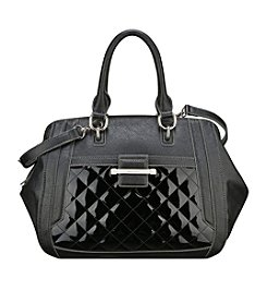 Nine West® Slice of Spring Satchel
