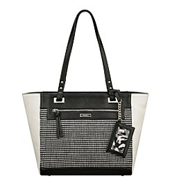 Nine West® Ava Weave Tote