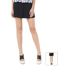 Sam Edelman® Pleated Skort