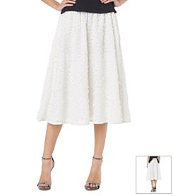 Sam Edelman™ Full Mid-Length Skirt