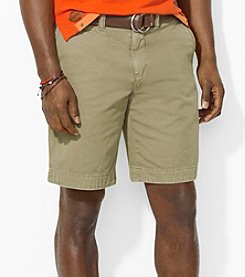 Polo Ralph Lauren® Men's Big & Tall Bleeker Short
