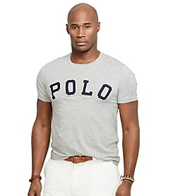 Polo Ralph Lauren® Men's Big & Tall Short Sleeve Graphic Tee
