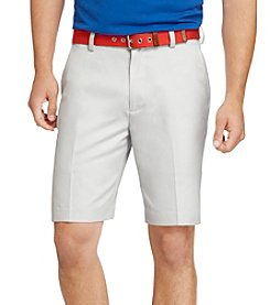 Izod® Men's Big & Tall Microfiber Flat Front Short