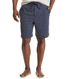 Nautica® Men's Anchors Knit Short