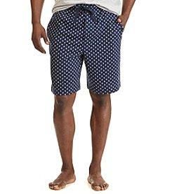 Nautica® Men's Anchors Knit Short